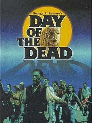 Ngày Của Người Chết Day Of The Dead.Diễn Viên: Lori Cardille,Terry Alexander,Joseph Pilato