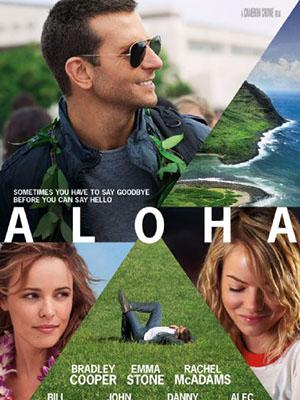 Rơi Vào Lưới Tình - Tình Ba Tay: Aloha