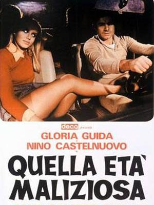Quella Età Maliziosa - That Malicious Age Việt Sub (1975)