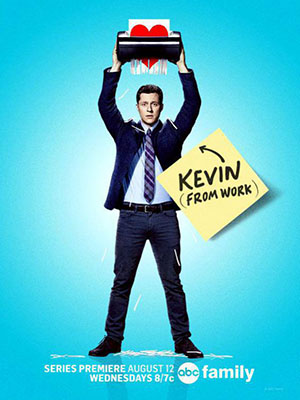 Kevin From Work - Season 1 Việt Sub (2015)