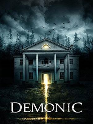 Ngôi Nhà Ma - House Of Horror