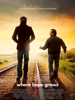 Nơi Đong Đầy Hy Vọng Where Hope Grows.Diễn Viên: Kristoffer Polaha,David Desanctis,Brooke Burns