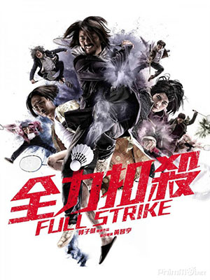 Ranh Giới Phạm Tội - Full Strike
