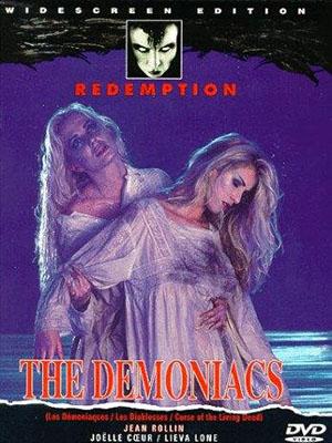 Hòn Đảo Bị Ám The Demoniacs.Diễn Viên: Joëlle Coeur,John Rico,Willy Braque