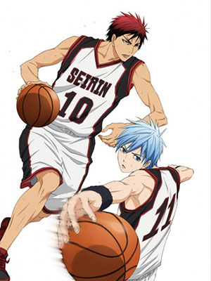 Kuroko No Basket 3Rd Season Ng-Shuu - Kuroko Những Màn Khó Đỡ 3