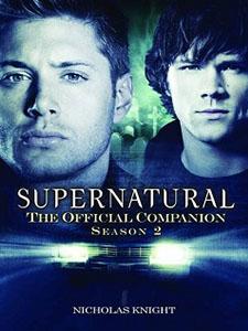 Siêu Nhiên Phần 2 - Supernatural Season 2