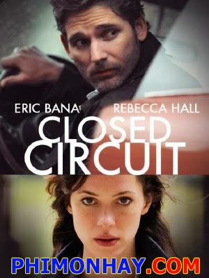 Siết Chặt Vòng Vây - The Closed Circuit
