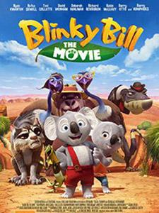 Cuộc Phiêu Lưu Của Blinky Bill Blinky Bill The Movie.Diễn Viên: Toni Collette,Rufus Sewell,David Wenham,Ryan Kwanten