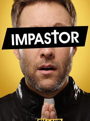 Đóng Giả Mục Sư Phần 1 Impastor Season 1.Diễn Viên: Michael Rosenbaum,Sara Rue,Mircea Monroe