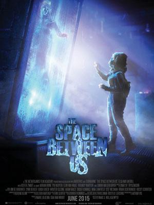 Mối Tình Xuyên Ngân Hà The Space Between Us
