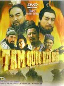 Tam Quốc Diễn Nghĩa - Three Kingdom