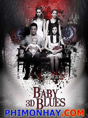 Búp Bê Ma Ám Baby Blues.Diễn Viên: Lâm Phong,Từ Tử San,Thịnh Quân,Ngô Thiên Ngữ