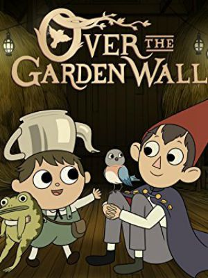 Over The Garden Wall Season 1 - The Old Grist Mill
