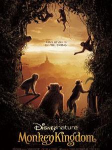 Vương Quốc Khỉ - Monkey Kingdom Việt Sub (2015)