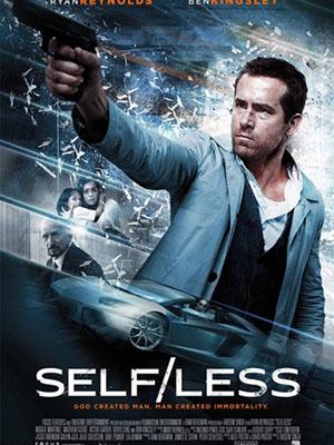 Kẻ Thế Mạng - Self/less