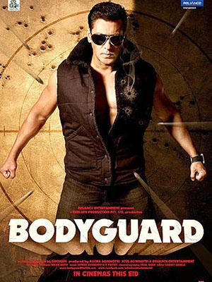 Vệ Sĩ Bí Mật: Bảo Vệ Cô Chủ Bảo Vệ Người Đẹp: Bodyguard.Diễn Viên: Salman Khan,Kareena Kapoor,Raj Babbar