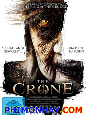 Giải Thoát Linh Hồn The Crone.Diễn Viên: Honoka Miki,Shiori Kitayama,Kaoru Gotô