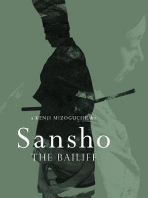 Địa Chủ Sansho Sansho The Bailiff.Diễn Viên: Kinuyo Tanaka,Yoshiaki Hanayagi,Kyôko Kagawa