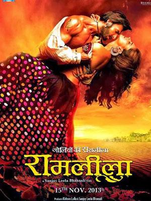 Đấu Tranh Cho Tình Yêu Goliyon Ki Rasleela Ram-Leela.Diễn Viên: Deepika Padukone,Ranveer Singh,Supriya Pathak