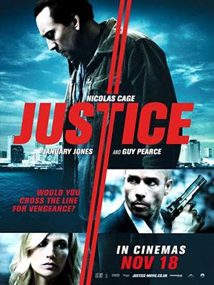 Đi Tìm Công Lý Seeking Justice.Diễn Viên: Nicolas Cage,January Jones,Guy Pearce