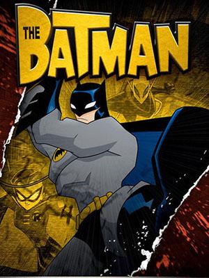 Người Dơi Phần 4 - The Batman Season 4 Việt Sub (2006)