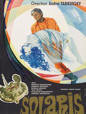 Solyaris - Solaris Việt Sub (1972)