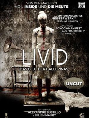 Gắt Gỏng - Livid