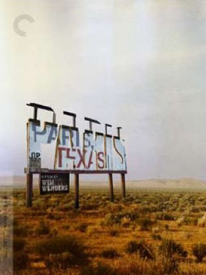 Paris Ở Texas - Paris, Texas