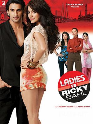 Kẻ Cắp Gặp Bà Già - Ladies Vs Ricky Bahl Việt Sub (2011)