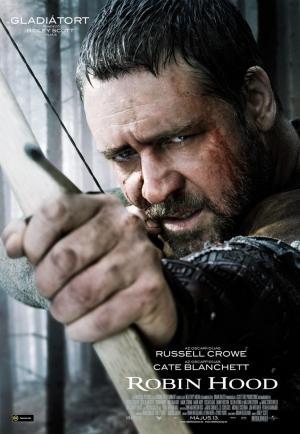Huyền Thoại Robin Hood Robin Hood.Diễn Viên: Cate Blanchett,Russell Crowe,Matthew Macfadyen