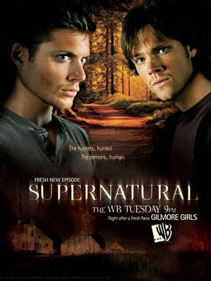 Siêu Nhiên Phần 5 - Supernatural Season 5