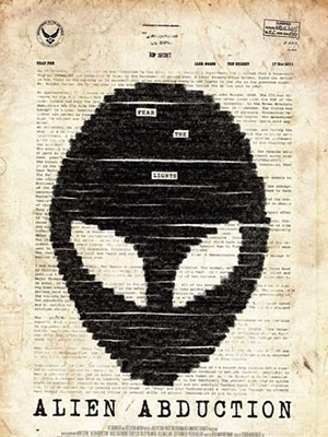 Kỳ Dã Ngoại Kinh Hoàng Alien Abduction.Diễn Viên: Katherine Sigismund,Corey Eid,Riley Polanski
