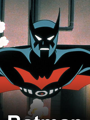 Người Dơi - The New Batman Adventures