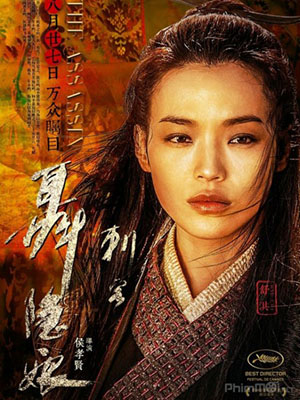 Nhiếp Ẩn Nương: The Assassin The Hidden Heroine.Diễn Viên: Kim Bum,Park Sung Woong,Yoon So Yi,Lee Won Jong,Kim Tae Hoon,Im Hyun Sung