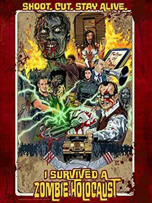 Sống Sót Khỏi Xác Sống - I Survived A Zombie Holocaust Việt Sub (2014)