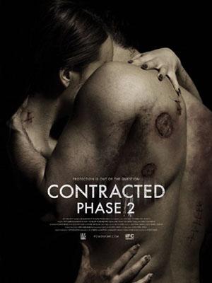 Căn Bệnh Quái Ác 2 - Contracted Phase Ii