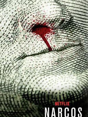 Cái Chết Trắng Phần 1 - Narcos Season 1