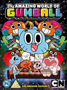 Thế Giới Tuyệt Vời Của Gumball Phần 4 The Amazing World Of Gumball Season 4.Diễn Viên: Harley Neville,Jocelyn Christian,Ben Baker
