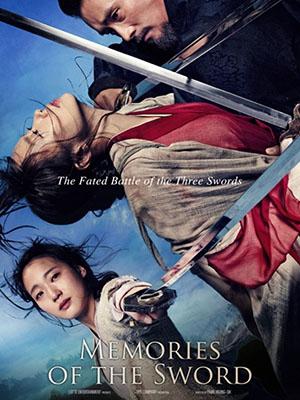 Kiếm Ký: Thâm Thù Phải Trả Memories Of The Sword.Diễn Viên: Byung,Hun Lee,Do,Yeon Jeon,Go,Eun Kim