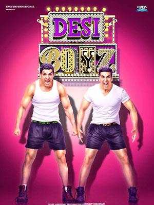 Chàng Trai Desi - Desi Boyz