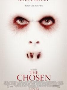 Con Mồi Của Quỷ - The Chosen
