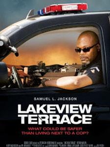 Gã Hàng Xóm Kinh Dị - Lakeview Terrace