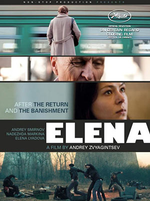 Mối Tình Tội Lỗi - Elena