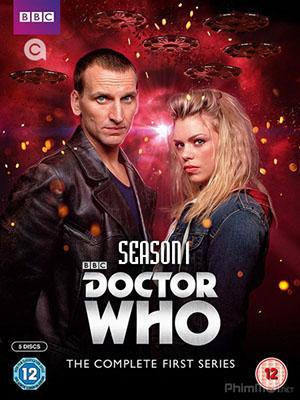 Bác Sĩ Vô Danh Phần 1 - Doctor Who Season 1