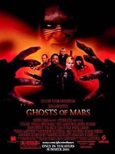 Bóng Ma Trên Sao Hỏa Ghosts Of Mars.Diễn Viên: Jessica Lowndes,James Remar,Sung Kang