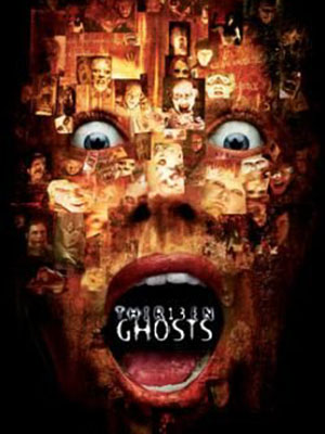 13 Hồn Ma: Thirteen Ghosts Thir13En Ghosts.Diễn Viên: Tony Shalhoub,Shannon Elizabeth And Embeth Davidtz