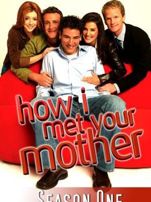 Khi Bố Gặp Mẹ Phần 1 - How I Met Your Mother Season 1