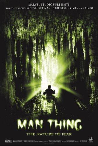 Vùng Đầm Lầy Man Thing.Diễn Viên: Jack Thompson,Matthew Le Nevez,Steve Bastoni