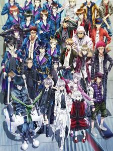 K-Project Sequel, K 2Nd Season - K Return Of Kings: Sự Trở Về Của Các Đế Vương