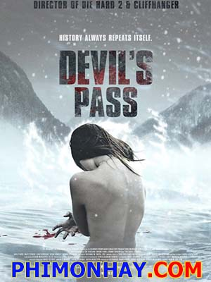 Mật Mã Dyatlov The Dyatlov Pass Incident.Diễn Viên: Richard Reid,Gemma Atkinson,Matt Stokoe